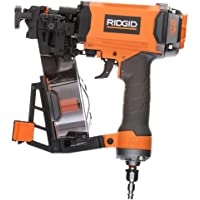 RIDGID 1-3/4 in. Roofing Coil Nailer
