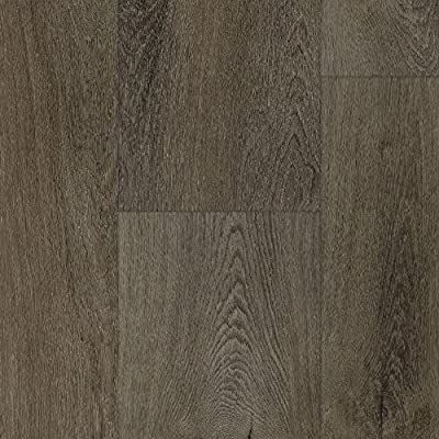 Kings WPC Vinyl Flooring | Durable, Water-Proof | Easy Install, Click-Lock | Plank SAMPLE by GoHaus