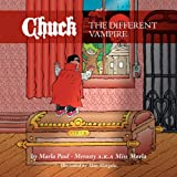 Chuck the Different Vampire, Marla Paul Merasty, 1770675019