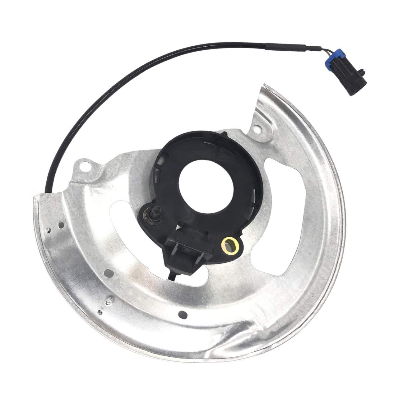 SKP SK970097 OE Replacement ABS Wheel Speed Sensor