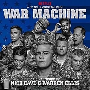War Machine (A Netflix Original Film)