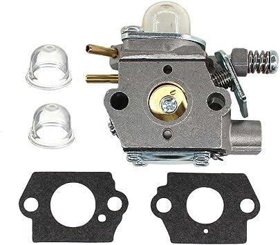 Carburateur pour Craftsman 358795122 358795123 358795300 358795310 Tondeuse
