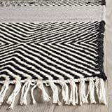 Safavieh Kilim Collection KLM103B Handmade Stripe