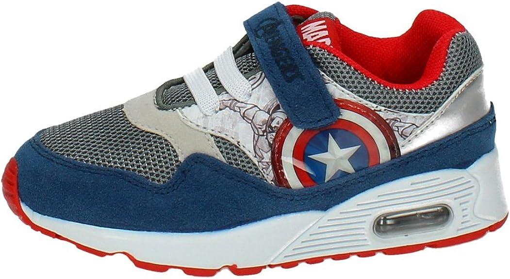 Zapatillas deportivas Vengadores Sport Max - Deportivas Avengers ...