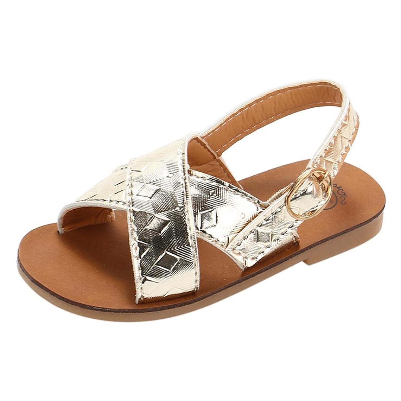 Bebé Zapatos start 50De Niña Sandalias Descuento Playa Verano Dress Zapatillas ®sandalias Para Suaves Romanas QxeoWrdBC