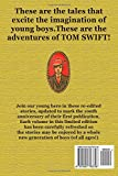 Tom Swift and His Motor Cycle: The 100th Anniversary Rewrite Project (100th Anniversary Project) (Volume 1)