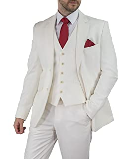 Cavani Telfan 3 Piece Fashion Suit