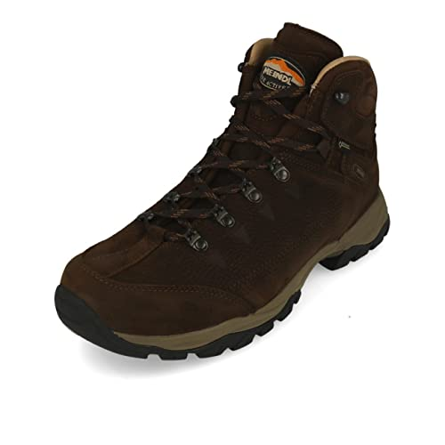 Meindl Ohio 2 GTX Mahagoni  Amazon.de  Schuhe   Handtaschen 33b767fc55