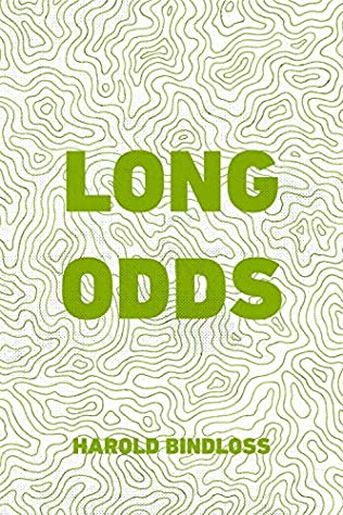 book cover of Long Odds