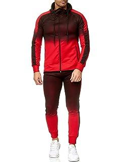 XRebel Kinder Junge Jogginganzug Sportanzug Modell W03