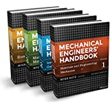 Mechanical Engineers' Handbook: 4 Volume Set