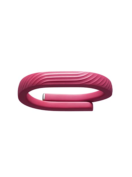 Amazon Up 24 By Jawbone Activity Tracker Large Pink Coral