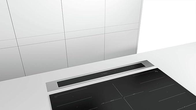 Bosch Serie 6 DDD96AM60 - Campana (690 m³/h, Canalizado/Recirculación, A, A, D, 59 dB): Amazon.es: Grandes electrodomésticos