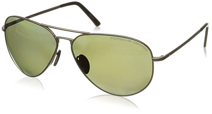 Porsche Design Sonnenbrille (P8508 E 62) mGjFK1Whw