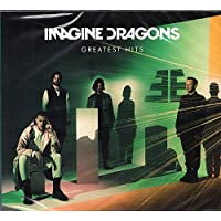 IMAGINE DRAGONS Greatest Hits 2CD set in Digipack