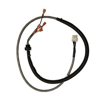 amazon com ezgo wire harness for fnr dcs 2 sports outdoors ezgo wire harness for fnr dcs 2