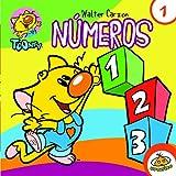 Numeros, Walter Carzon, 9871710666