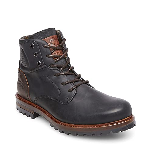 4ec1798d832 Steve Madden Men's Janis Ankle Boot