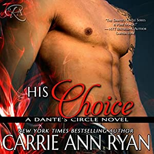His Choice Audiobook