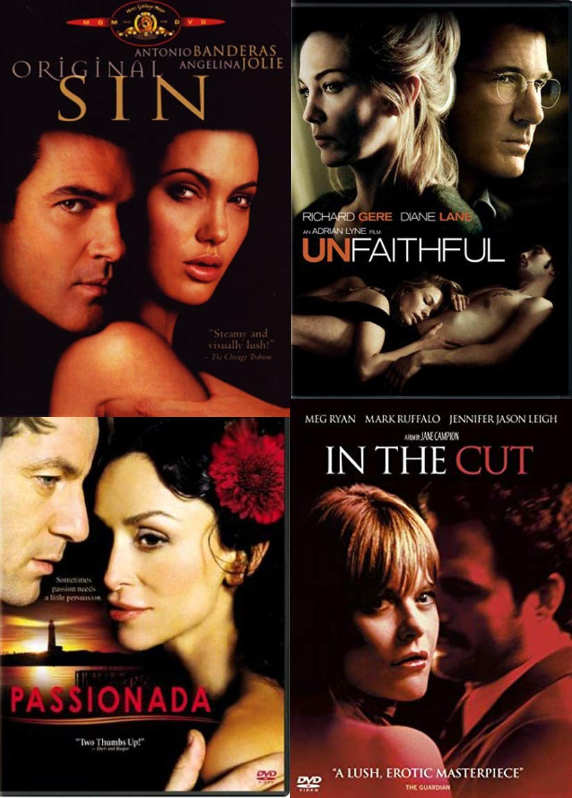 Angelina Jolie Sex Movie