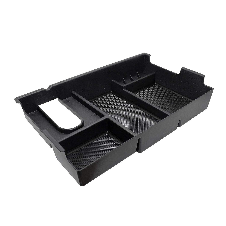 ltd YaaGoo Center Console Insert Organizer Tray for Tundra Sequoia,All Cover Design yi tech industrial co 4350416437
