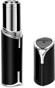 TronicMaster depilación facial para mujeres, estilo lápiz labial ...