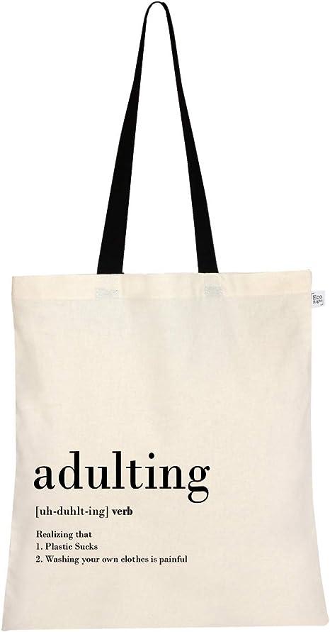 Handmade Cotton Canvas Backpack Lightweight Summer Bag