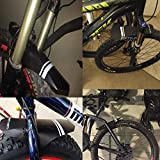 FIFTY-FIFTY Adjustable Mountain Bike Fender MTB