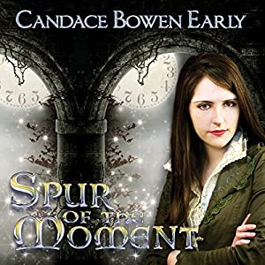 Spur of the Moment Audiobook