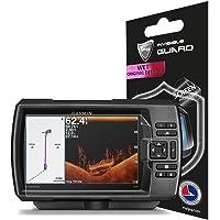 IPG Garmin Striker 7Cv / 7Dv / 7Sv Balık Bulucu/Gps Anti-Glare Mat Ekran Koruyucu 1 Adet