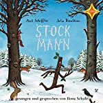 Stockmann | Axel Scheffler,Julia Donaldson