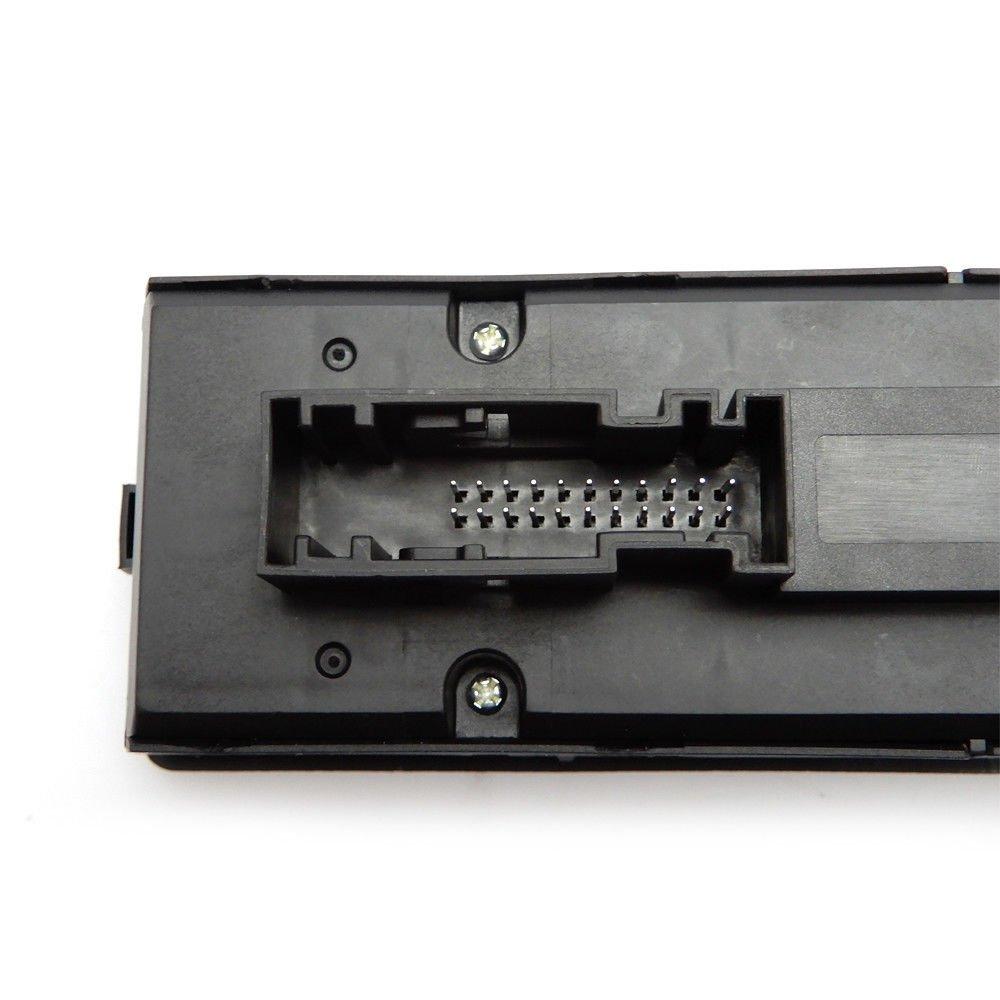 Fensterheber Auto Schalter Fensterschalter Kompatibel mit Tigra Twintop 2004-2016 93162636