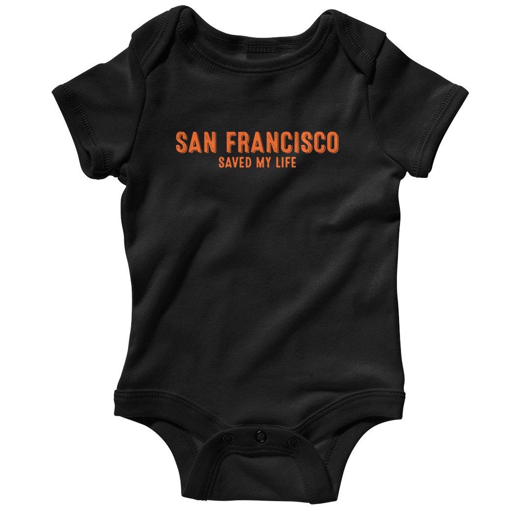 Smash Transit Baby San Francisco Saved My Life Creeper