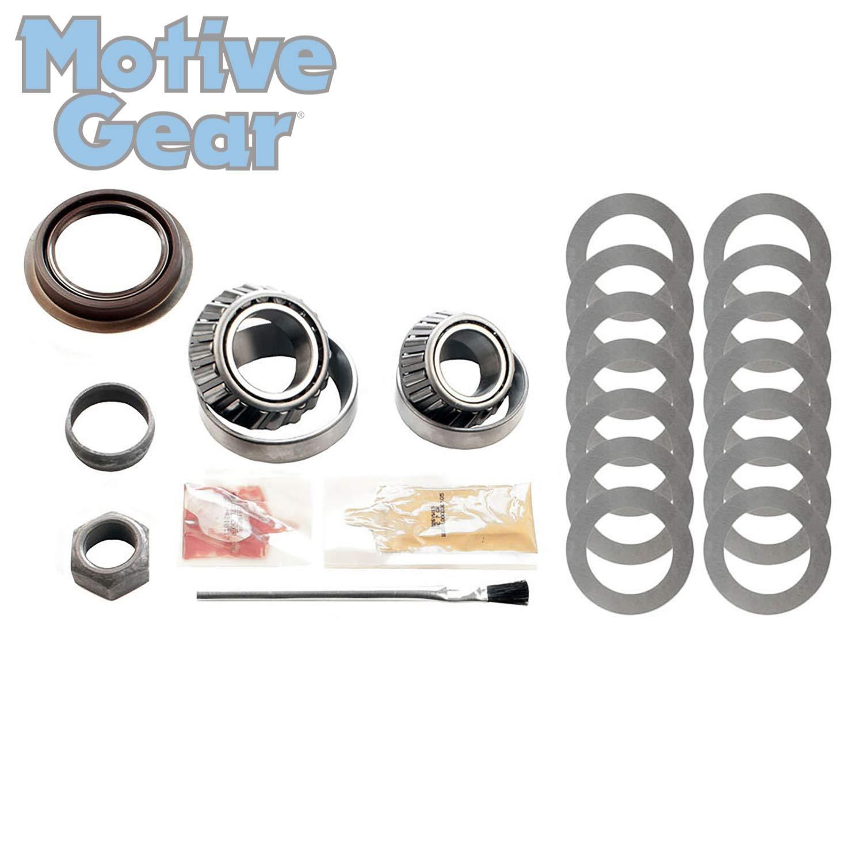 Motive Gear R10RLTPK Light Duty Timken Bearing Kit, PBK GM 8.5' 8.6' '99-'08 PBK GM 8.5 8.6 ' 99-' 08