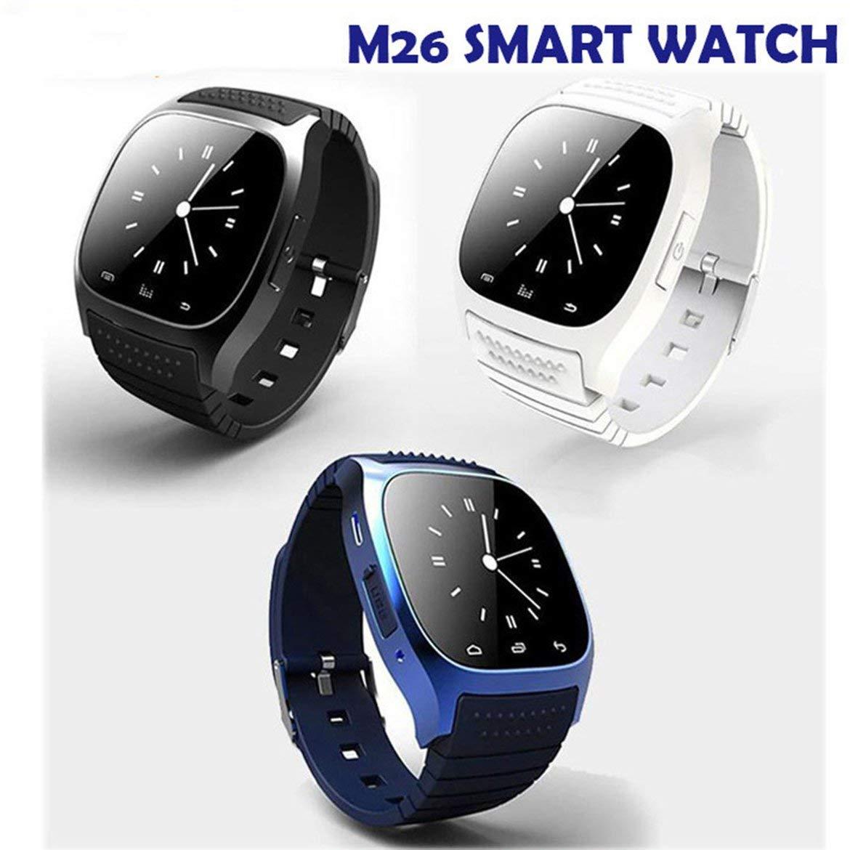 Smart Watch M26 Smart Wear Watch Reloj para teléfono de Paso ...