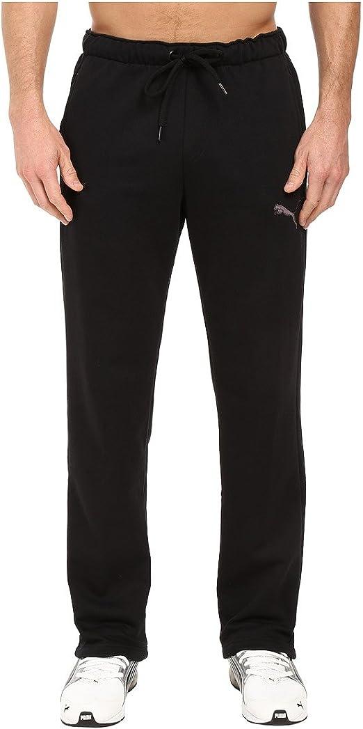 PUMA P48 Core Pantaloni in pile da uomo: Amazon.it