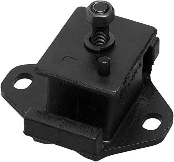 Transmission Mount For 2003-2008 Mazda 6 2.3L 4Cyl Engine Metal and Rubber