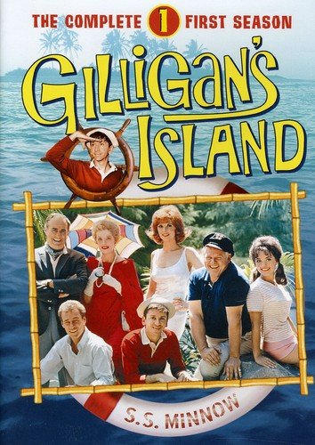 Gilligan's Island: The Complete First Season Bob Denver Jr. Alan Hale Jim Backus Natalie Schafer