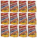 Cheap David Jumbo Sunflower Seeds Roasted & Salted Jalapeno Hot Salsa Flavor: 12 – 5.25 Oz