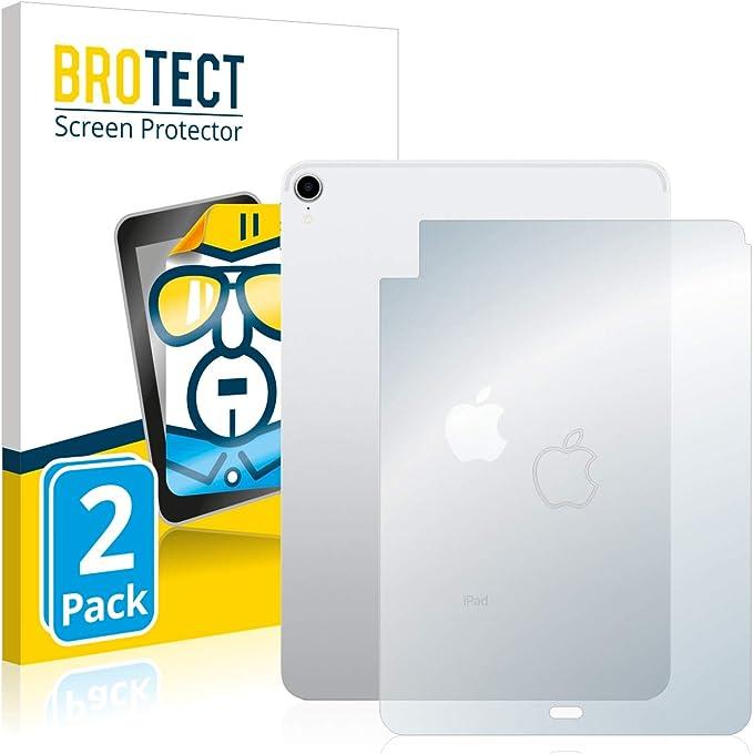 Brotect Schutzfolie Kompatibel Mit Apple Ipad Air 4 Elektronik