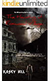 The Haunting at Foxwood Village (The Whispering Spirits Series Book 1)