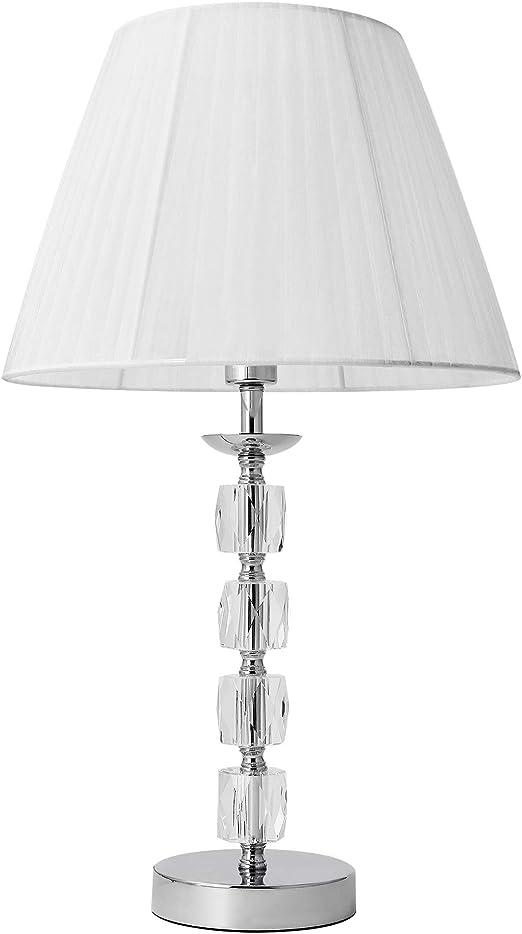 [lux.pro] Lampe de table modéle Murcia