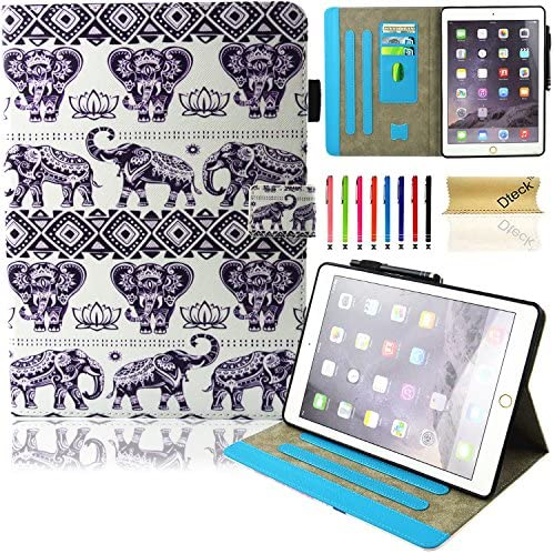 Dteck Smart shell Function Protective Elephant