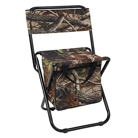 Surprising Amazon Com Camping Chairs Portable Durable Camouflage Pdpeps Interior Chair Design Pdpepsorg
