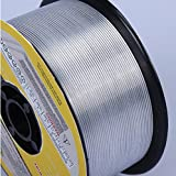 ER4043 Aluminum Alloy Welding Wire AlSi Mig Wire 0.030″ x 1-lb 0.8mm x 0.5kg spool