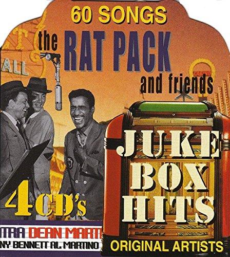 The Rat Pack and Friends: Juke Box Hits (Jukebox Crosby)