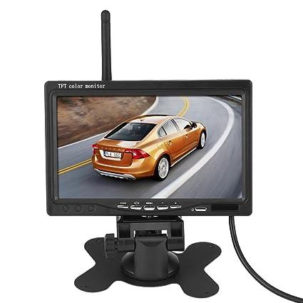 Review Acouto Digital Backup Camera