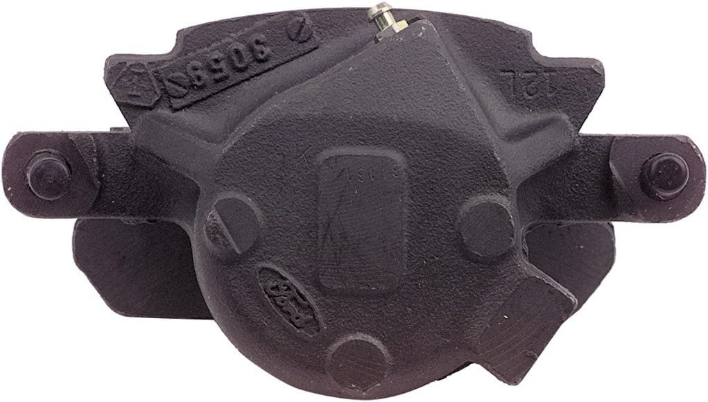 Cardone 18-4147 Remanufactured  Friction Ready Brake Caliper Unloaded