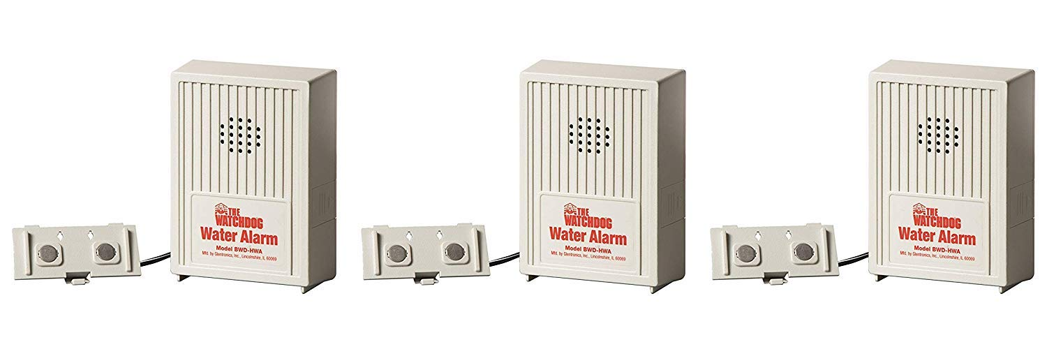 Amazon.com: BWD-HWA Basement Watchdog Sensor de agua y ...