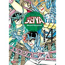 Saint seiya ultimate n.4